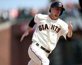 Apr 23  2014  Los Angeles Dodgers vs San Francisco Giants - Matt Duffy