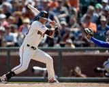 Apr 23  2014  Los Angeles Dodgers vs San Francisco Giants - Nori Aoki
