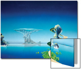 YES - YESsongs 1973 - Inner Sleeve 4
