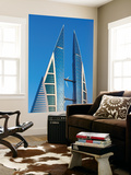Bahrain  Manama  Bahrain World Trade Center