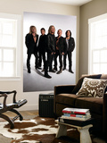 Def Leppard - Mirrorball Photo Shoot 2011