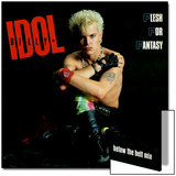 Billy Idol - Flesh for Fantasy 1984