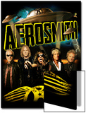 Aerosmith - Global Warmin'