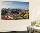 View over Perugia  Umbria  Italy