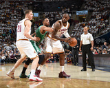 Boston Celtics v Cleveland Cavaliers- Game Two