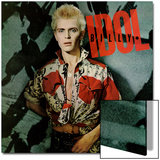 Billy Idol - Billy Idol Alternate 1982