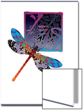 YES - Dragonfly Logo