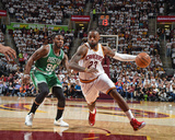 Boston Celtics v Cleveland Cavaliers- Game One