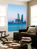 Bahrain  Manama  Bahrain Financial Harbour  Harbour Towers