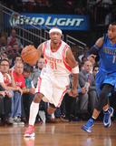 Dallas Mavericks v Houston Rockets - Game Two