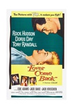 Lover Come Back  1961