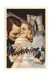 Madeleine  1950