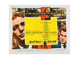 Sweet Smell of Success  1957