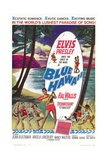 Blue Hawaii  1961