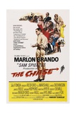 The Chase  1966