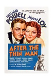 After the Thin Man  1936