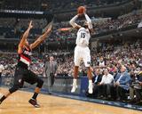 Portland Trail Blazers v Memphis Grizzlies - Game Two