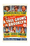 A Tree Grows in Brooklyn  1945