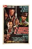 The Good  the Bad and the Ugly  1966 (Il Buono  Il Brutto  Il Cattivo)