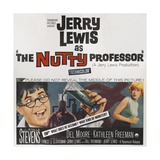 The Nutty Professor  1963