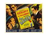 The Raven  1935