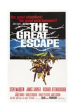The Great Escape  1963