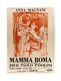 Mamma Roma  1962