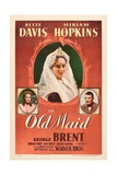 The Old Maid  1939