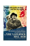 The Lavender Hill Mob  1951