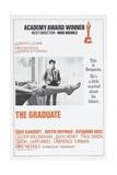 The Graduate  1967