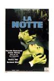The Night 1961 (La Notte)