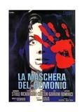 The Demon's Mask  1960 (La Maschera Del Demonio)