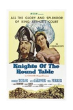 Knights of the Round Table  1953