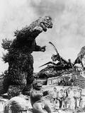 Son of Godzilla  1967 (Kaijuto No Kessen: Gojira No Musuko)