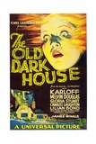 The Old Dark House  1932