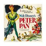 Peter Pan  1953