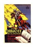 Don Quixote  1947 (Don Quijote De La Mancha)
