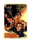 La Strada  1954