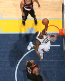 Portland Trail Blazers v Memphis Grizzlies - Game Two