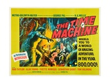 The Time Machine  1960