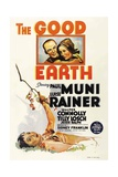 The Good Earth  1937
