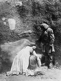 The Golem  1920 (Der Golem  Wie Er in Die Welt Kam)
