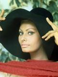Sophia Loren  1967