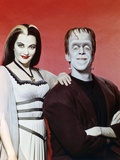 The Munsters  1964