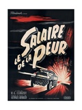 The Wages of Fear 1953 (Le Salaire De La Peur)