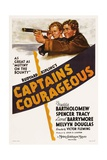 Captains Courageous  1937