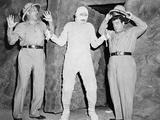 Abbott and Costello Meet the Mummy  1955