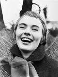 Jean Seberg  1957