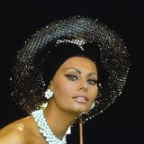 Sophia Loren  1973
