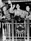 Go West  1940